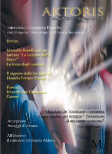 Magazine Aktoris - Novembre