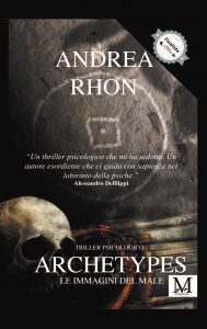a. rhon - archetypes - copertina definitiva amazon